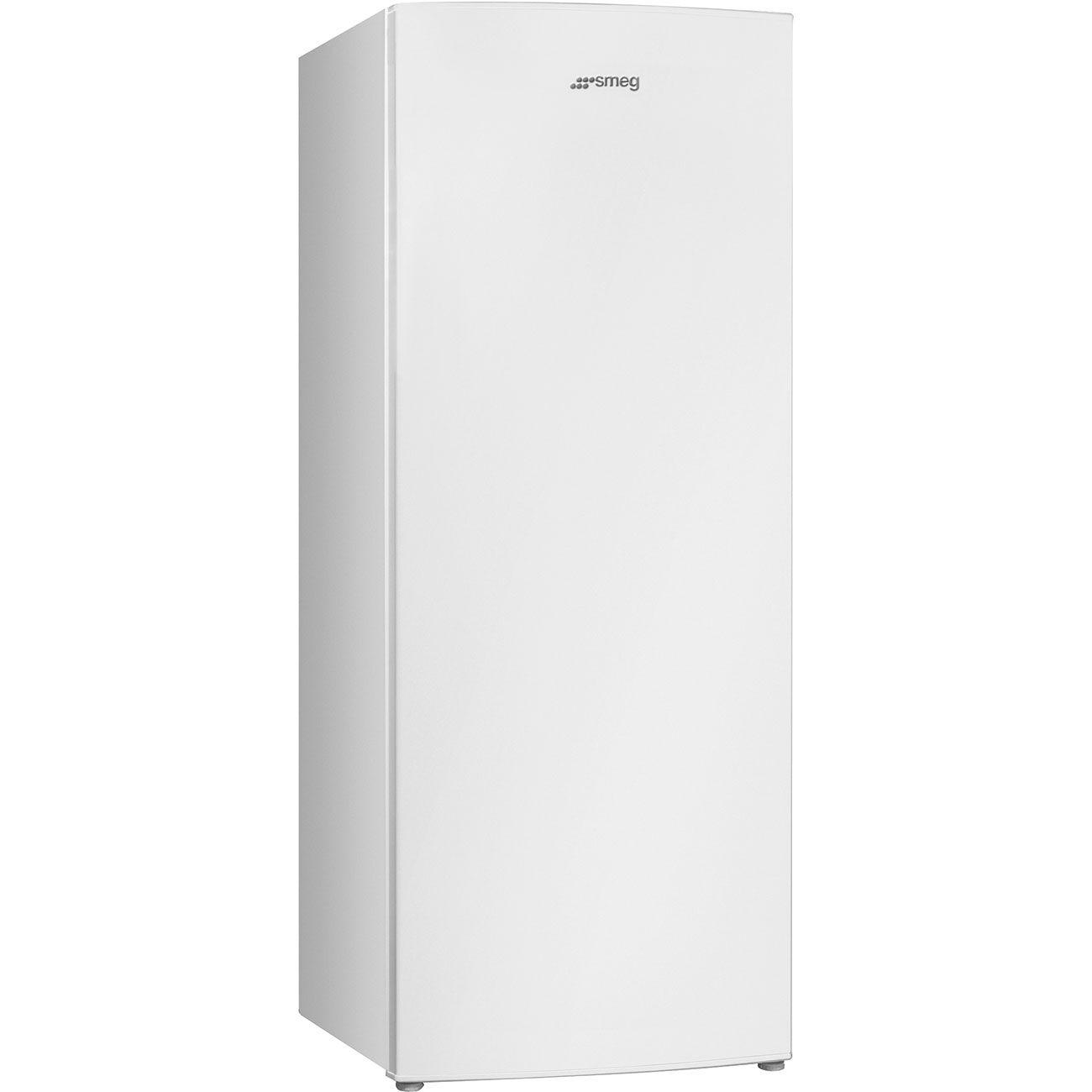 SMEG CV215NF congelatore verticale 168lt nofrost 5 cassetti bianco
