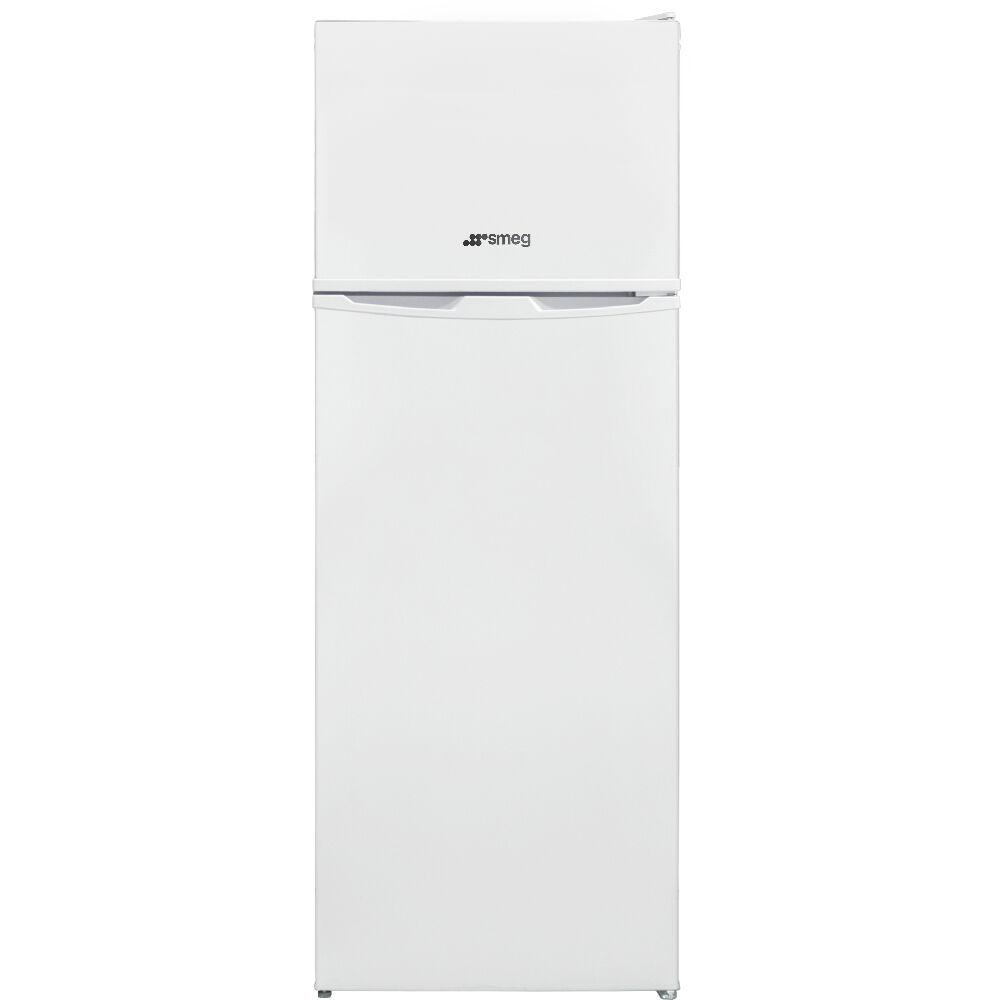 SMEG FD14FW frigorifero 2 porte 235lt h144 bianco
