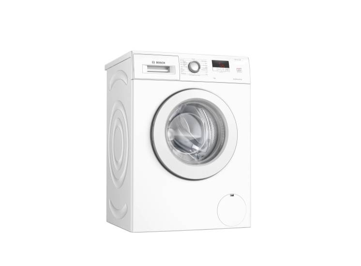 Bosch Serie 2 lavatrice Libera installazione Caricamento frontale 7 kg 1000 Giri/min D Bianco