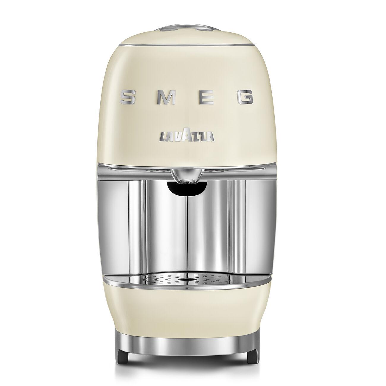 LAVAZZA Smeg Automatica Macchina per espresso 0,9 L