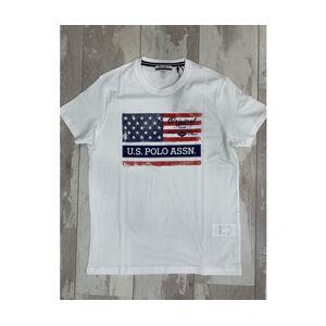 U.S.POLO ASSN. T-Shirt U.S. Polo Assn.