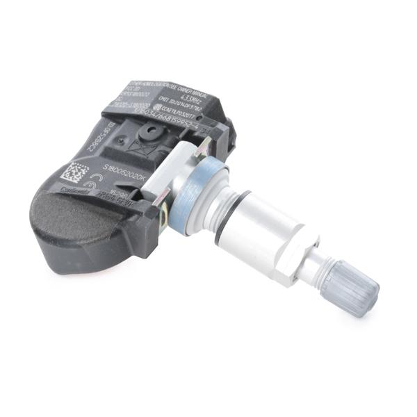 SCHRADER Sensore ruota, Press. gonf. pneumatici-Sistema controllo 3057  MERCEDES-BENZ,BMW,TOYOTA,A-Klasse (W177),E-Klasse Limousine (W213)