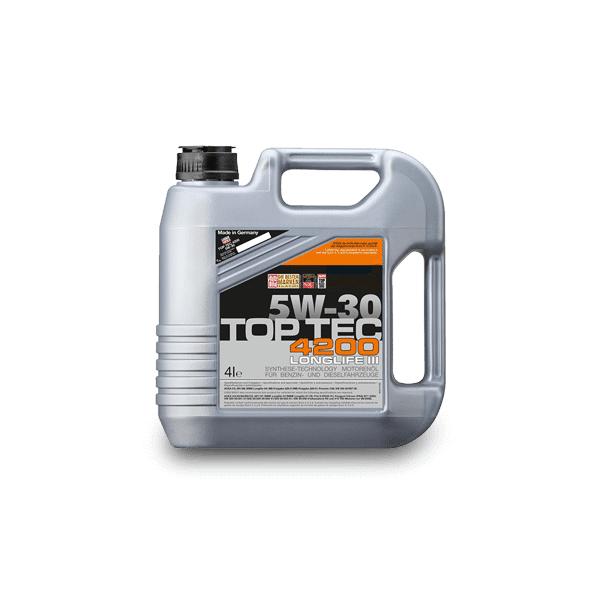 ENI Olio motore 1001017