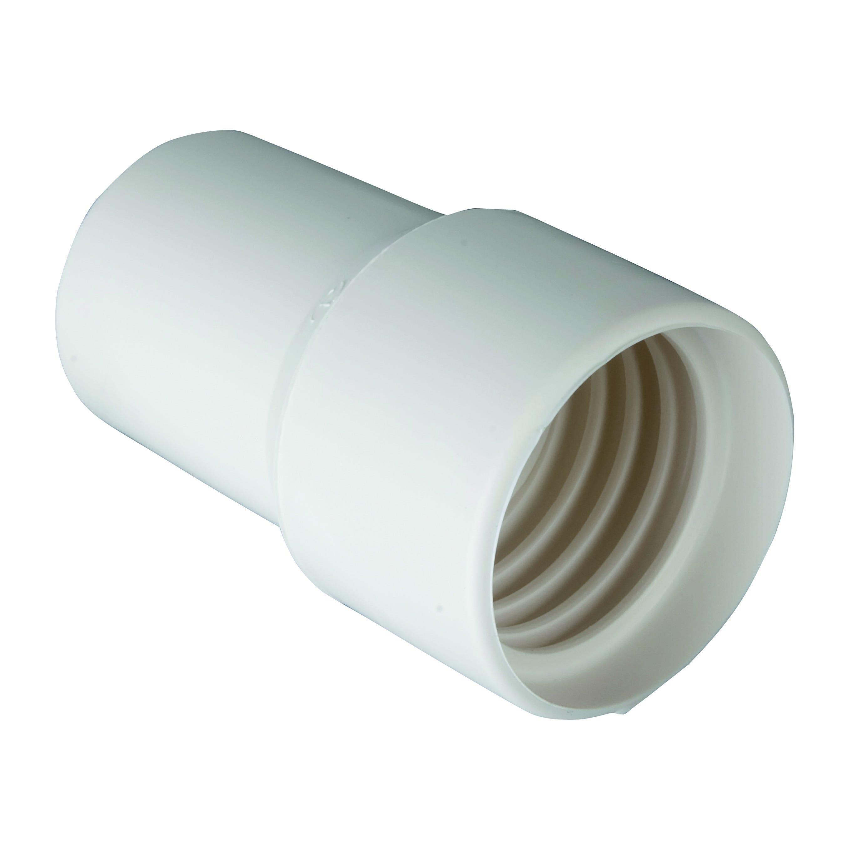 terminale gre' per tubo galleggiante Ø 38 mm per piscine