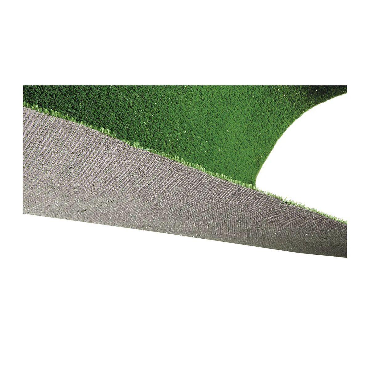 prato sintetico verde h 4 m spessore 8 mm vendita al m²