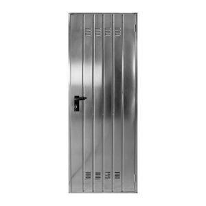 Porta Da Cantina Grecata Reversibile 200x80 Cm (Hxl)