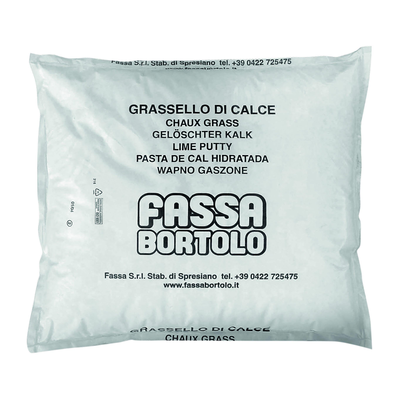 FASSA Grassello Di Calce 20 Kg