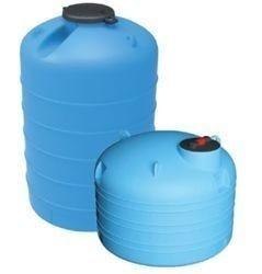 Cisterna Panettone 5000 L In Polietilene Potabile O Liquidi