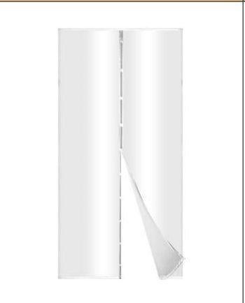 zanzariera magnetica col.bco 150x250cm