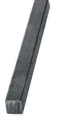 pro_metal_design quadri pieni ferro 16x16x1000 mm 41 pezzi