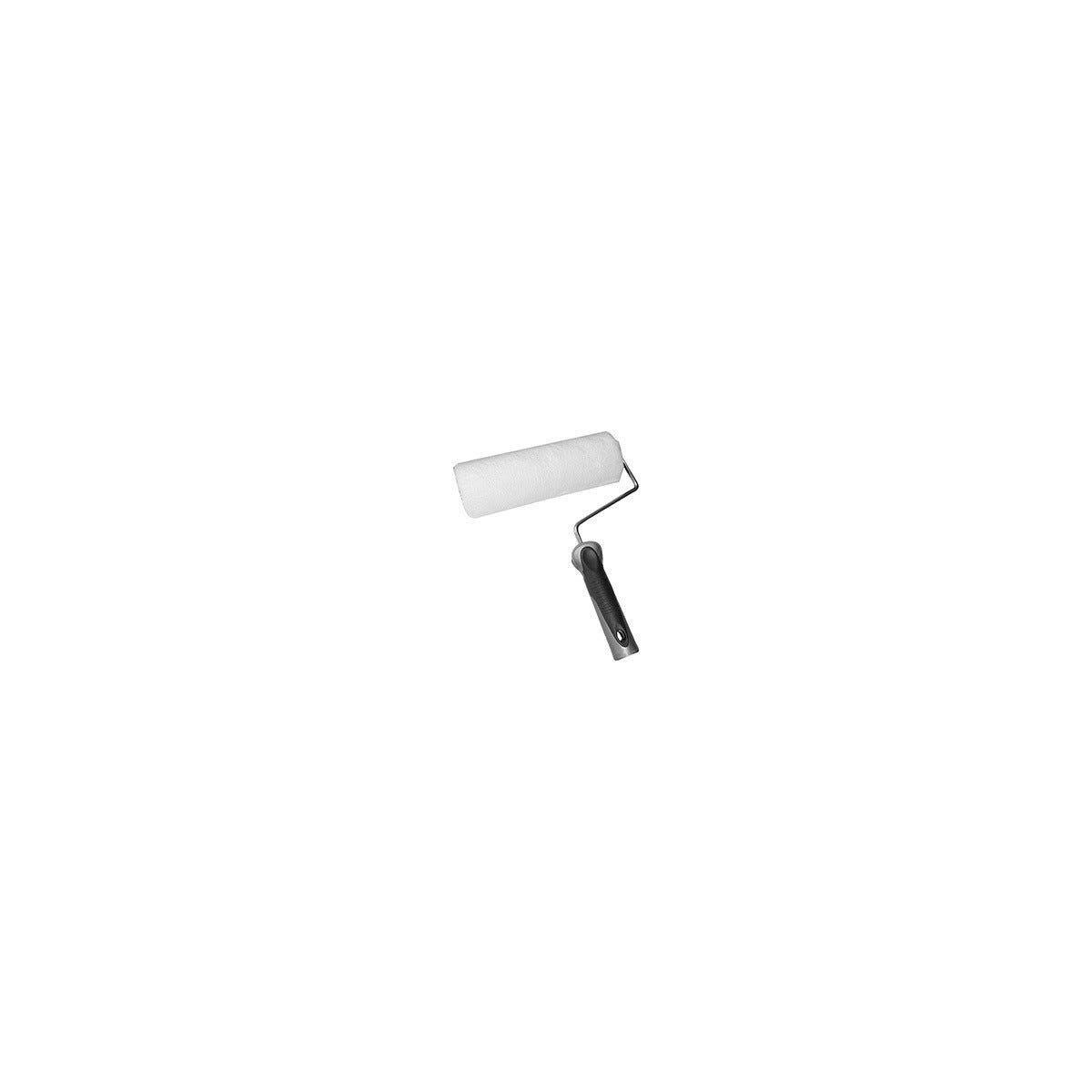 CINGHIALE Rullo Completo 23cm In Tessuto Ideale Per Muri Plafoni E Cartongesso