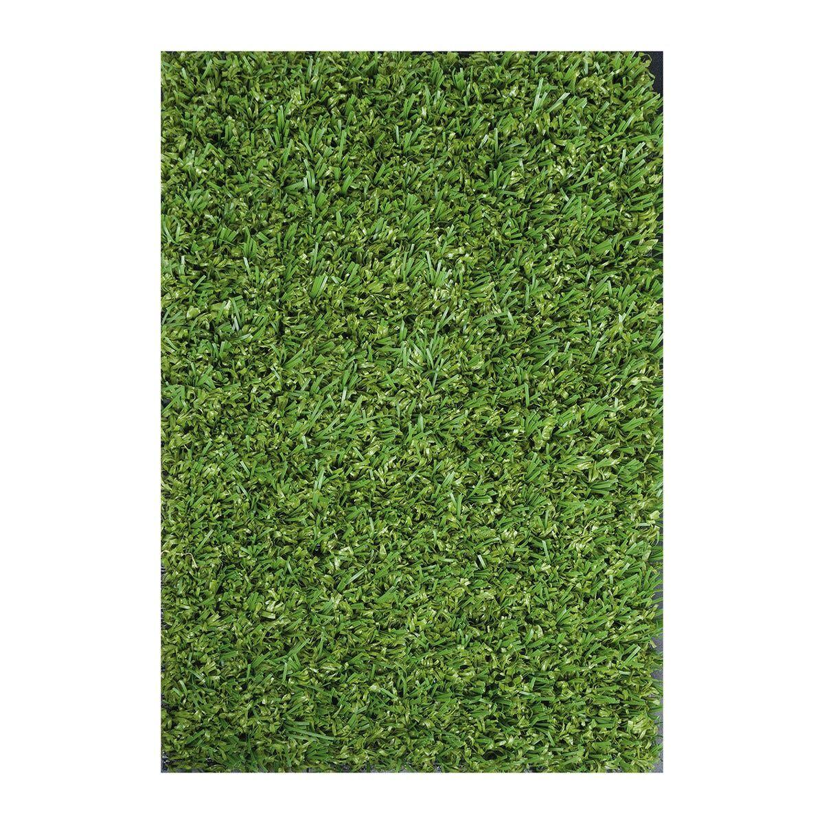 Prato Sintetico Ascot Verde H 2 M Spessore 1,6 Mm Vendita Al M²