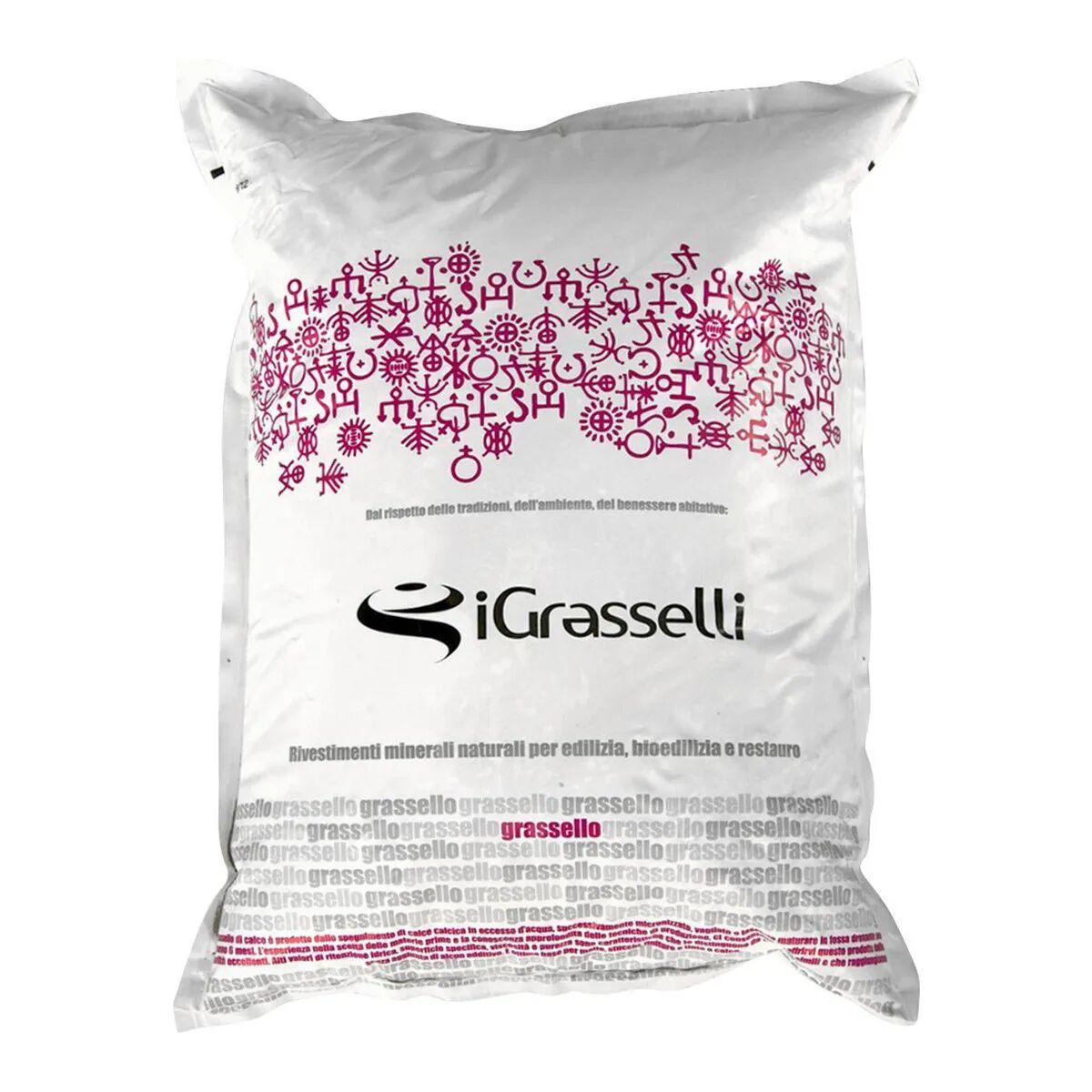 Grassello Di Calce Minermix 25 Kg