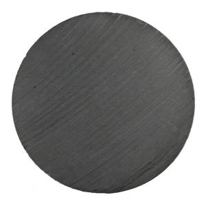 Magnete Tondo Ferrite Ø 18 Mm H 5 Mm Portata 500 G
