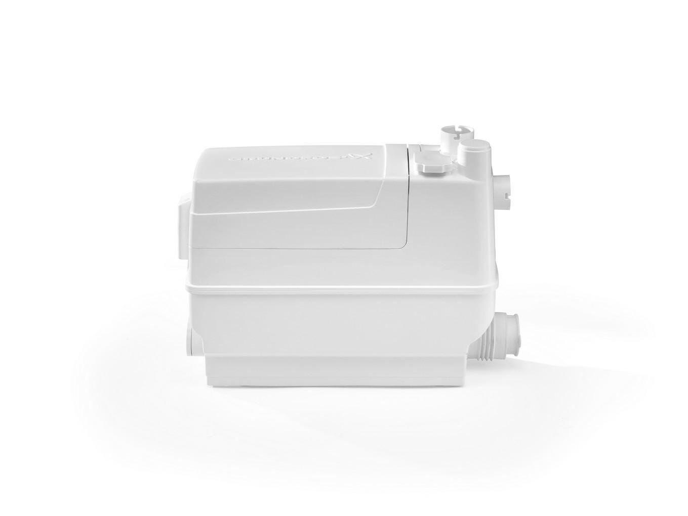 Grundfos Pompa Sololift2 C-3 Lavatrici Lavelli Cucina Vasche Docce Bidet Lavabi