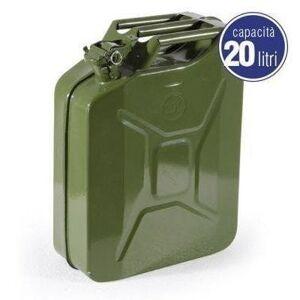 Tanica Metallo 20 L