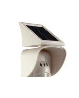 PROXE Pannello Solare  Per Rilevatore Esterno