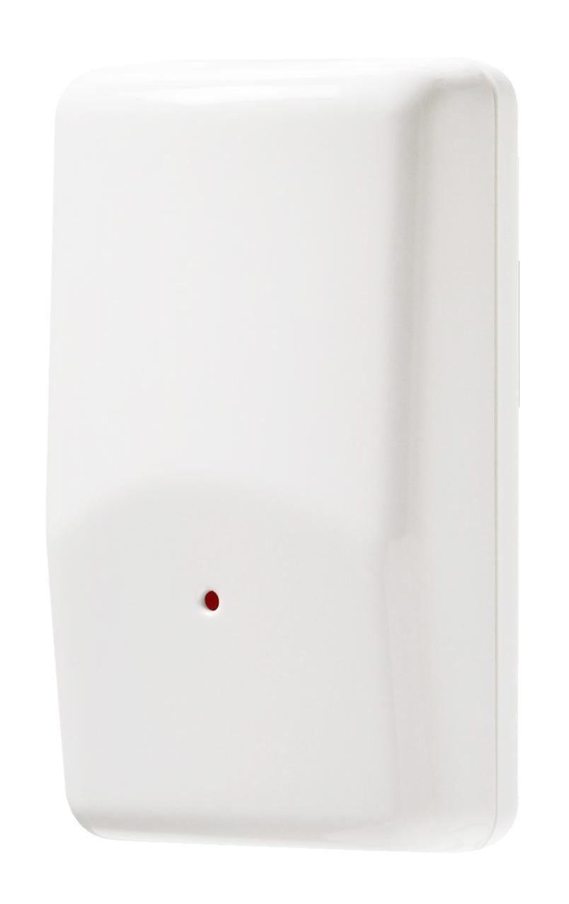 BENTEL Contatto Magnetico  Per Porte E Finestre Via Radio Color Bianco