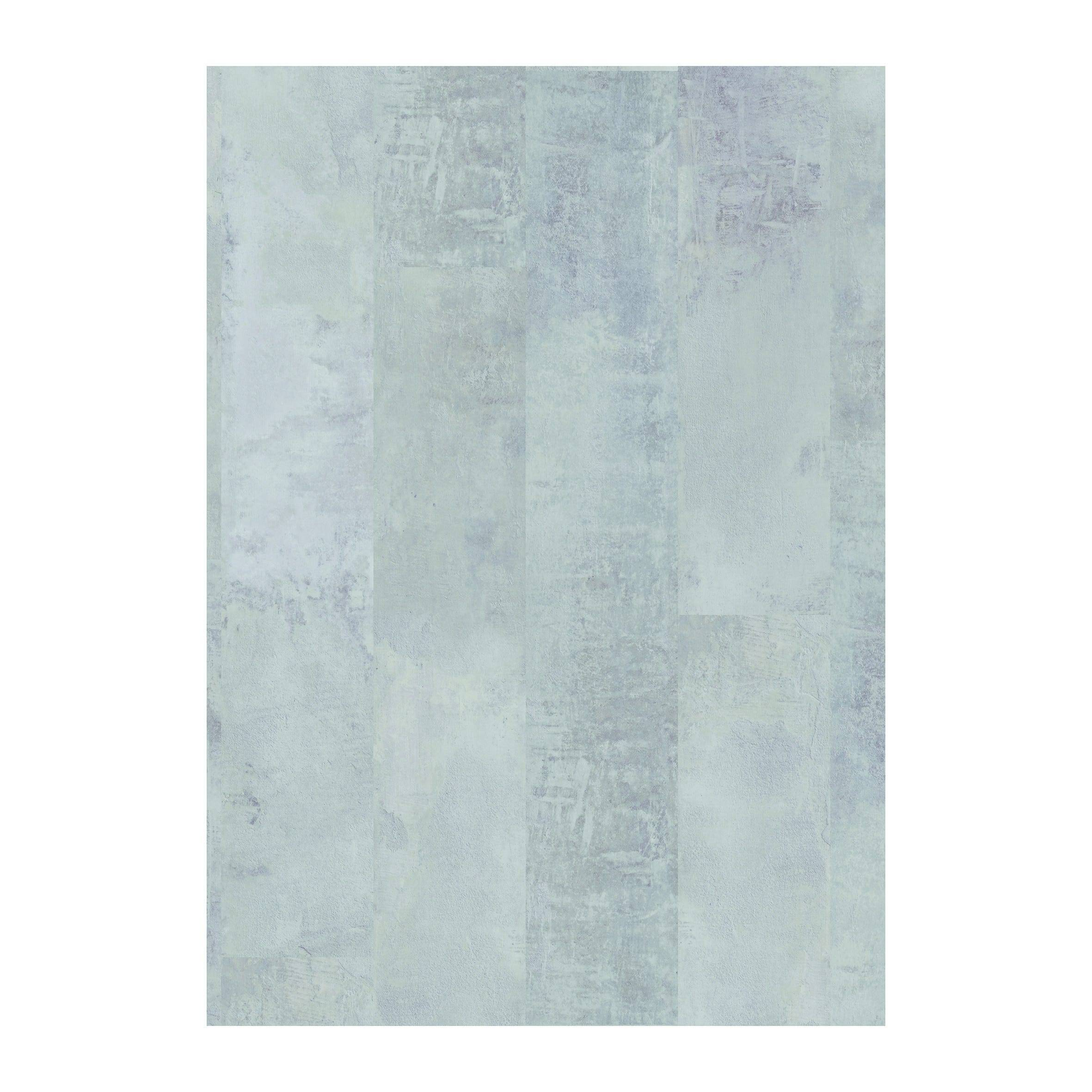 GERFLOR Quadrotti Adesivi Pvc Design  White Tile 30,5 X 30,5 Cm 1 M²