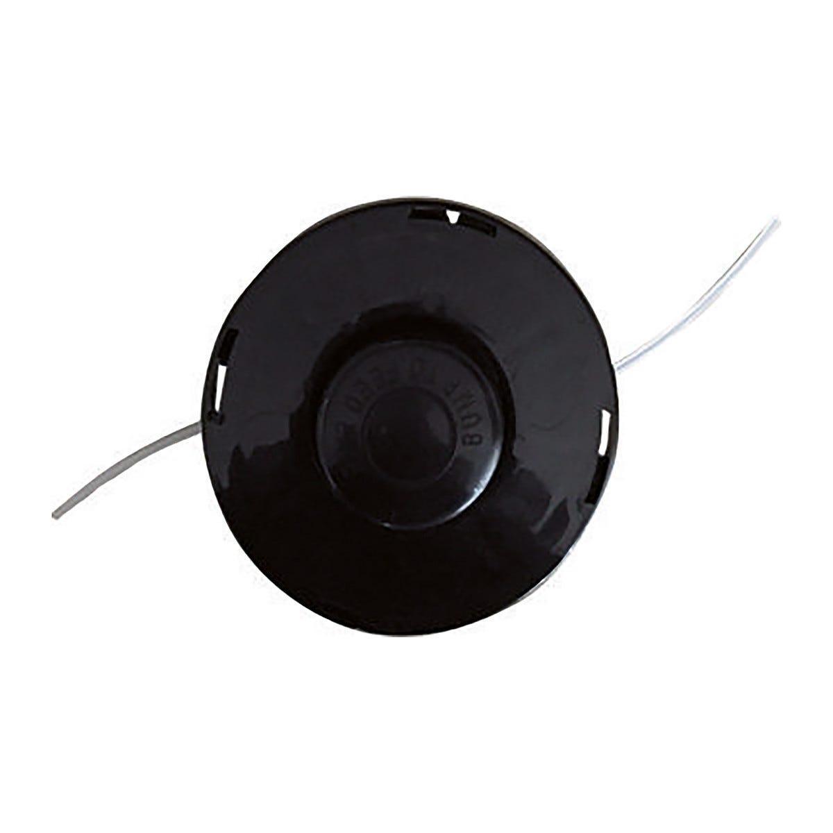 testina decespugliatore attacco femmina 10x1,25 mm batti e vai