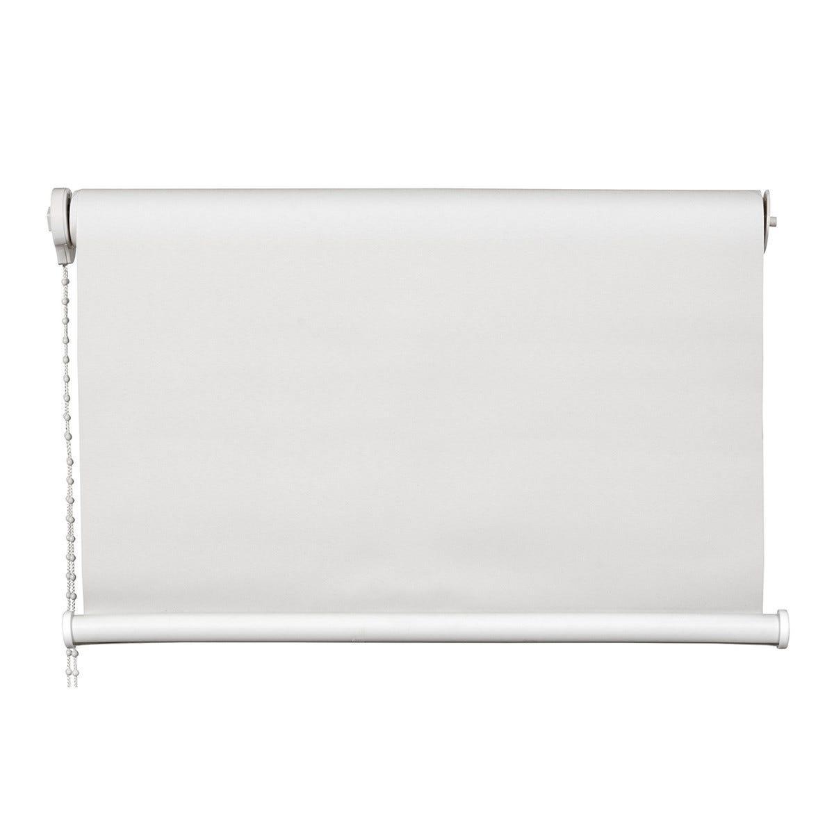 Tenda A Rullo Filtrante 45x250 Cm Bianco