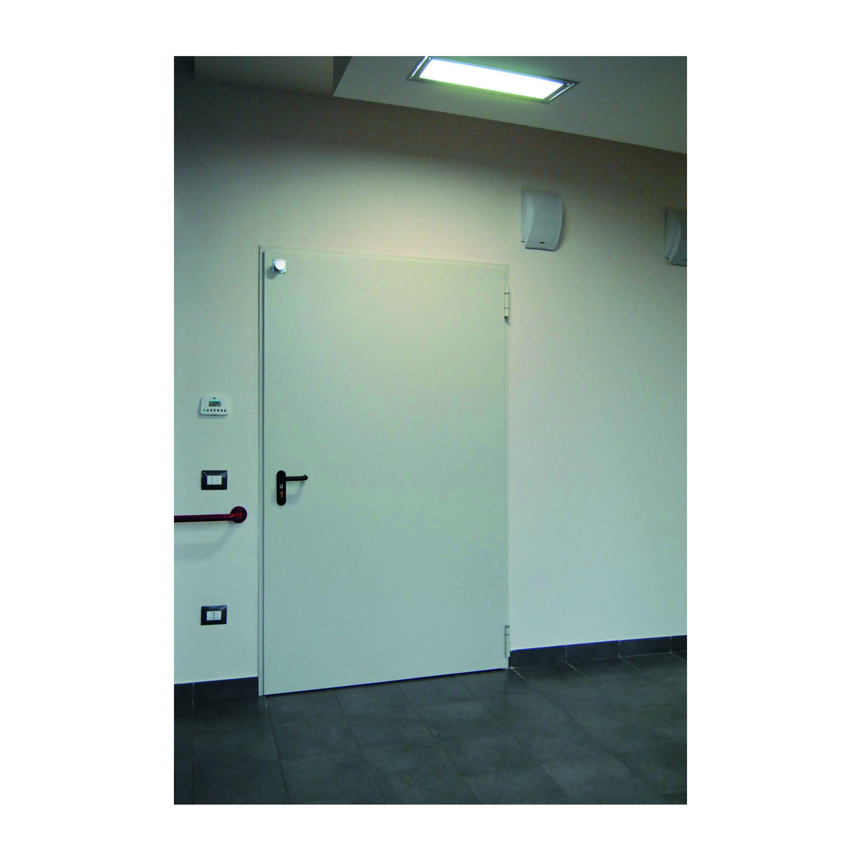 PADILLA Porta Tagliafuoco Rei 120 Reversibile 206x100 Cm (Hxl)