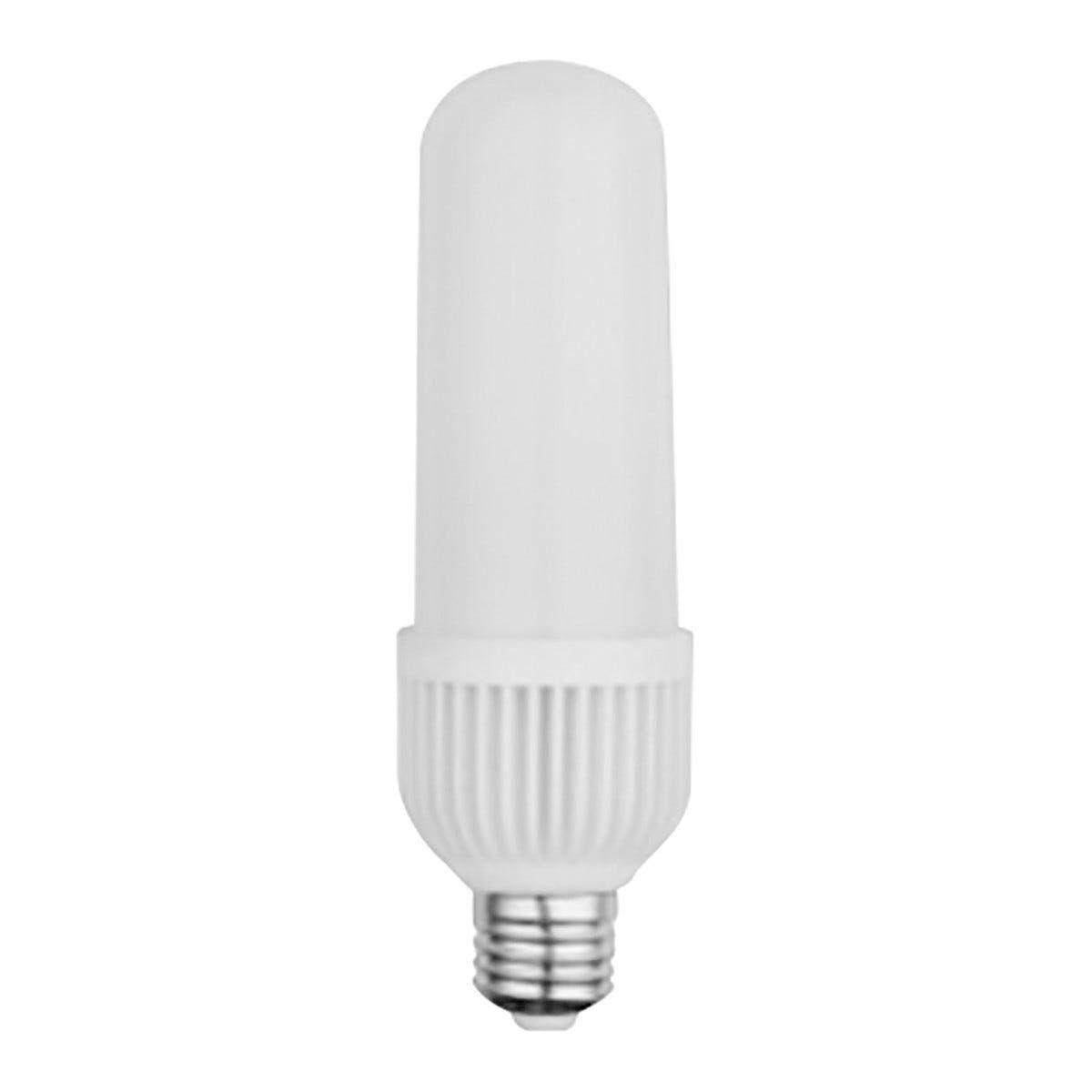 vivida international lampadina vivida led u-shape e27 11w=70w 980 lumen 6500k luce fredda dimensioni Ø43x160 mm