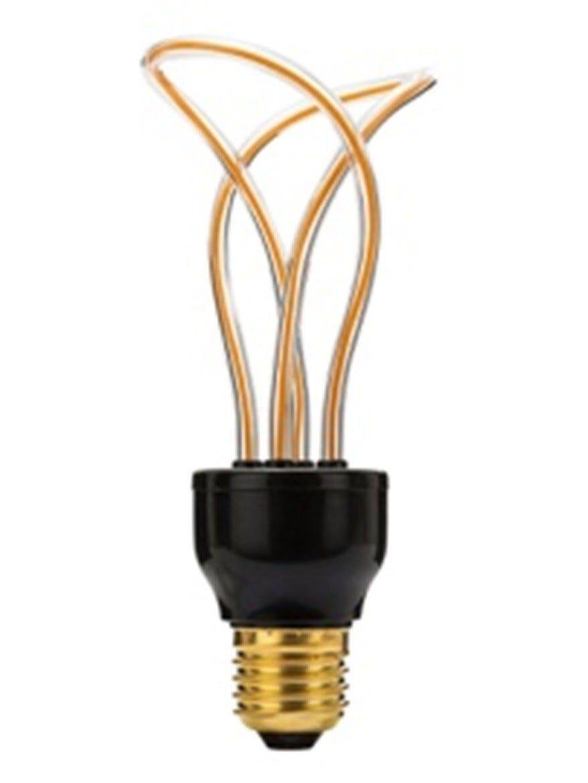 Lampadina Led Luxury As3 E27 4w 60 Lumen 2200k Luce Calda