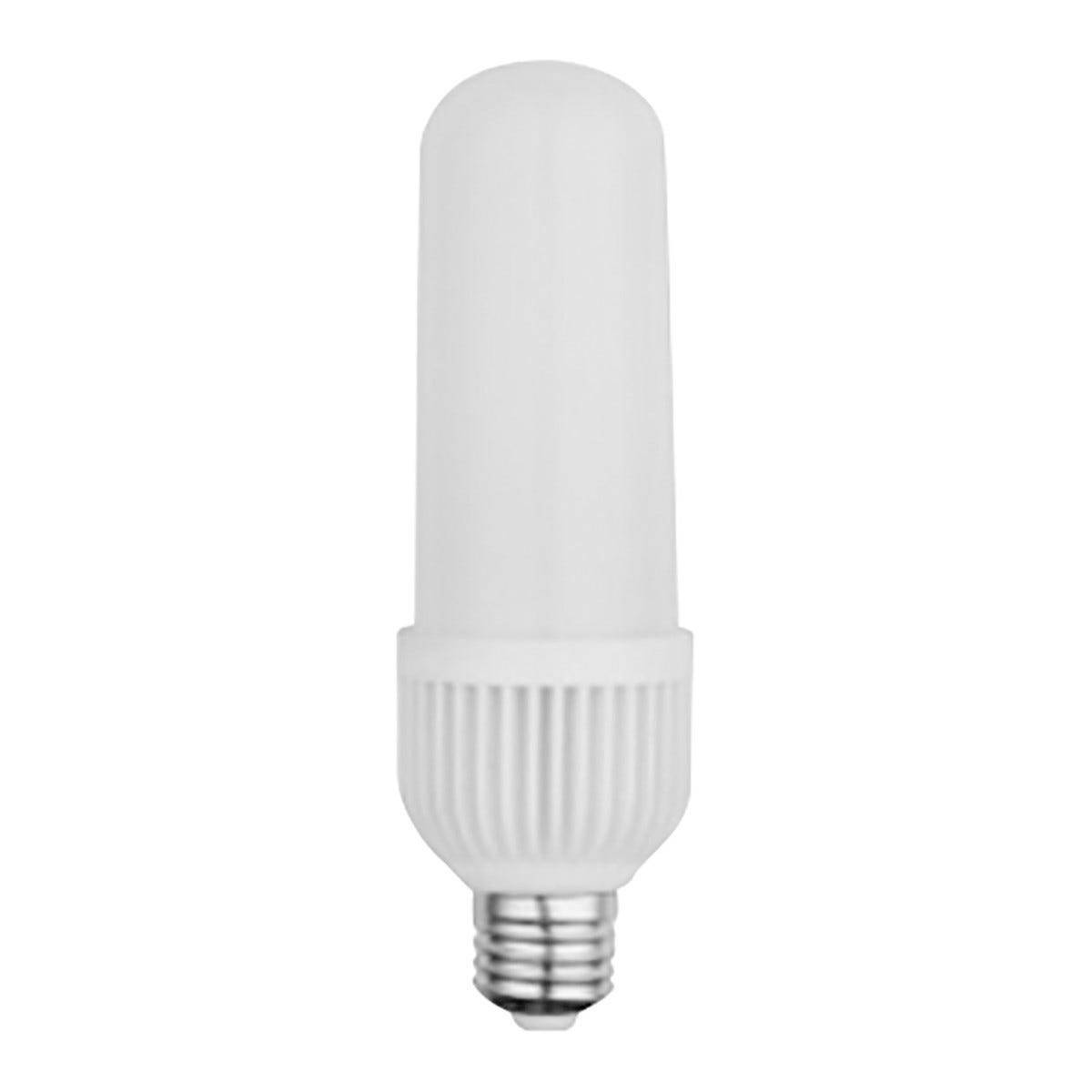 VIVIDA INTERNATIONAL Lampadina Vivida Led U-Shape E27 11w=70w 980 Lumen 6500k Luce Fredda Dimensioni Ø43x160 Mm