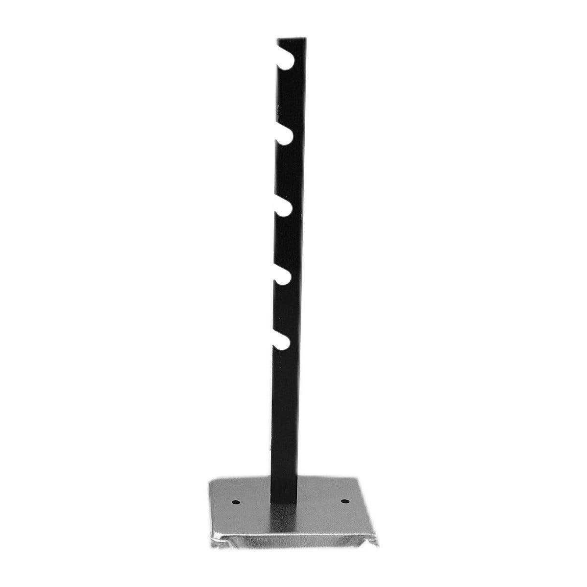 girarrosto con spiedi elettrici inox 1130x580x450 mm