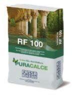 Rasante Bio Rf100 Bianco 25 Kg Per Interni Ed Esterni Effetto Marmorino