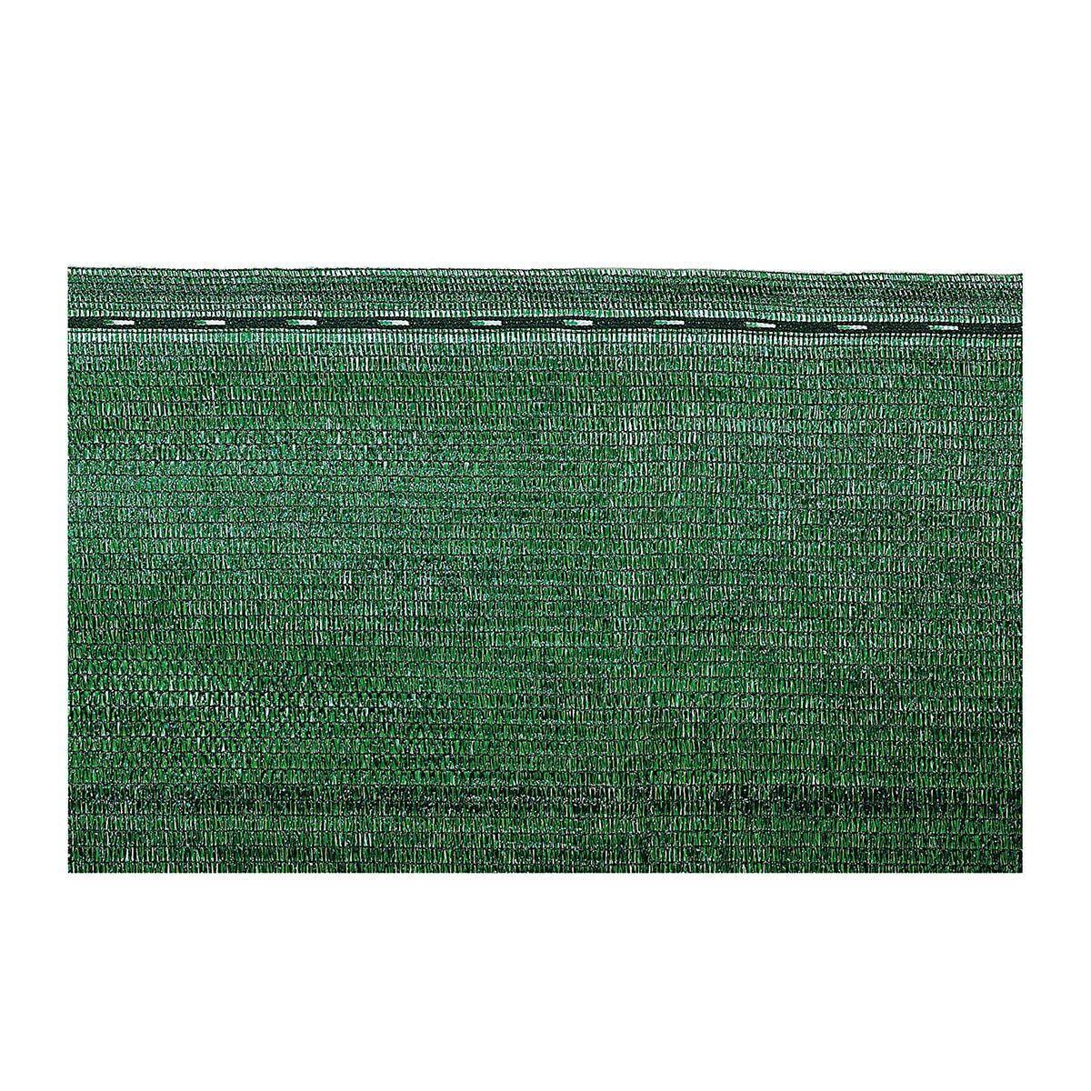 Tessuto Ombreggiante 2x10 M 70 Gr/m² Oscurante Al 70% Filo In Polietilene