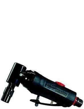 smerigliatrice pneumatica ad angolo wurth dsw 22 6,3 bar 22000 giri/min peso 0,5 kg