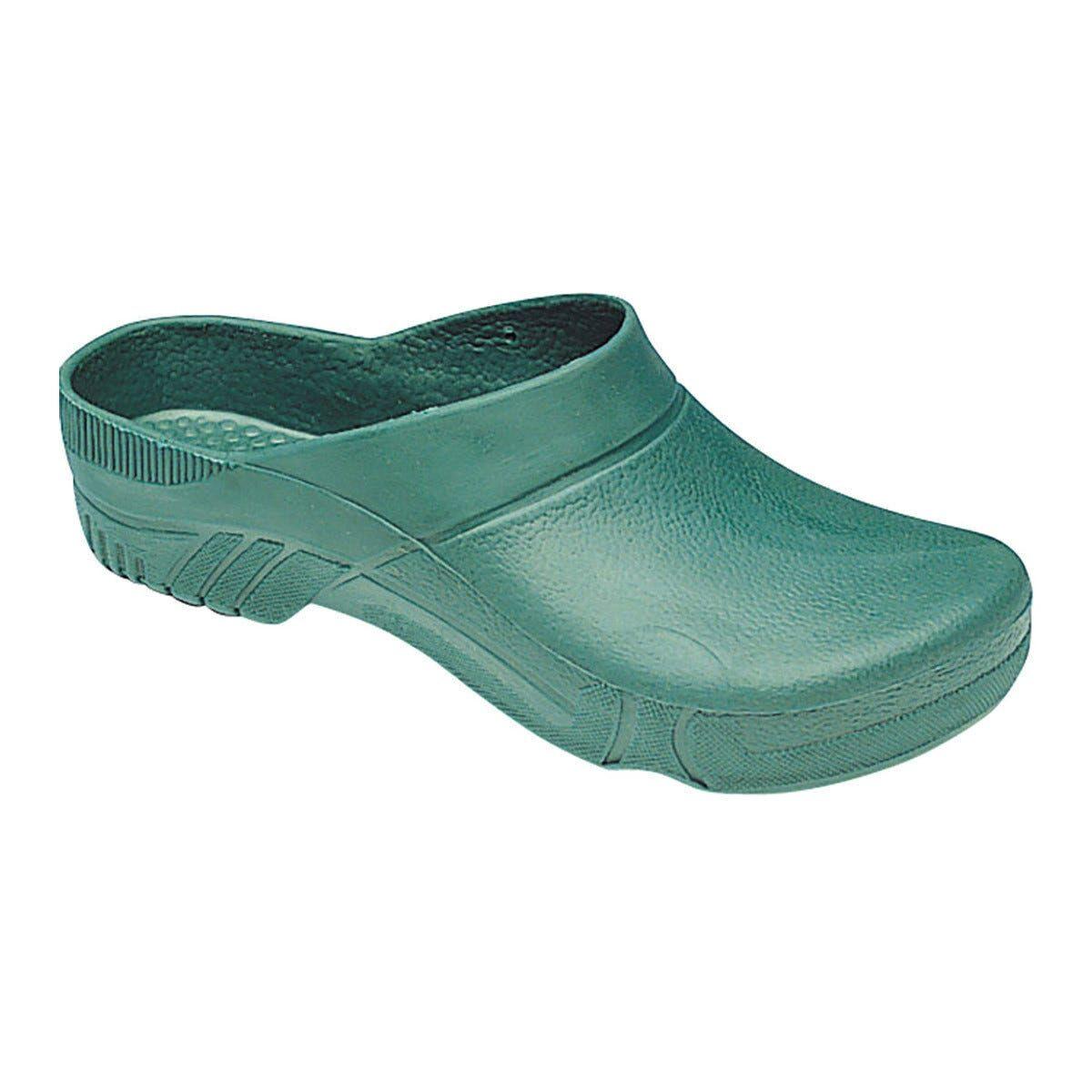 Zoccolo Giardino Pvc Misura 43 - 44 Verde Boots Company