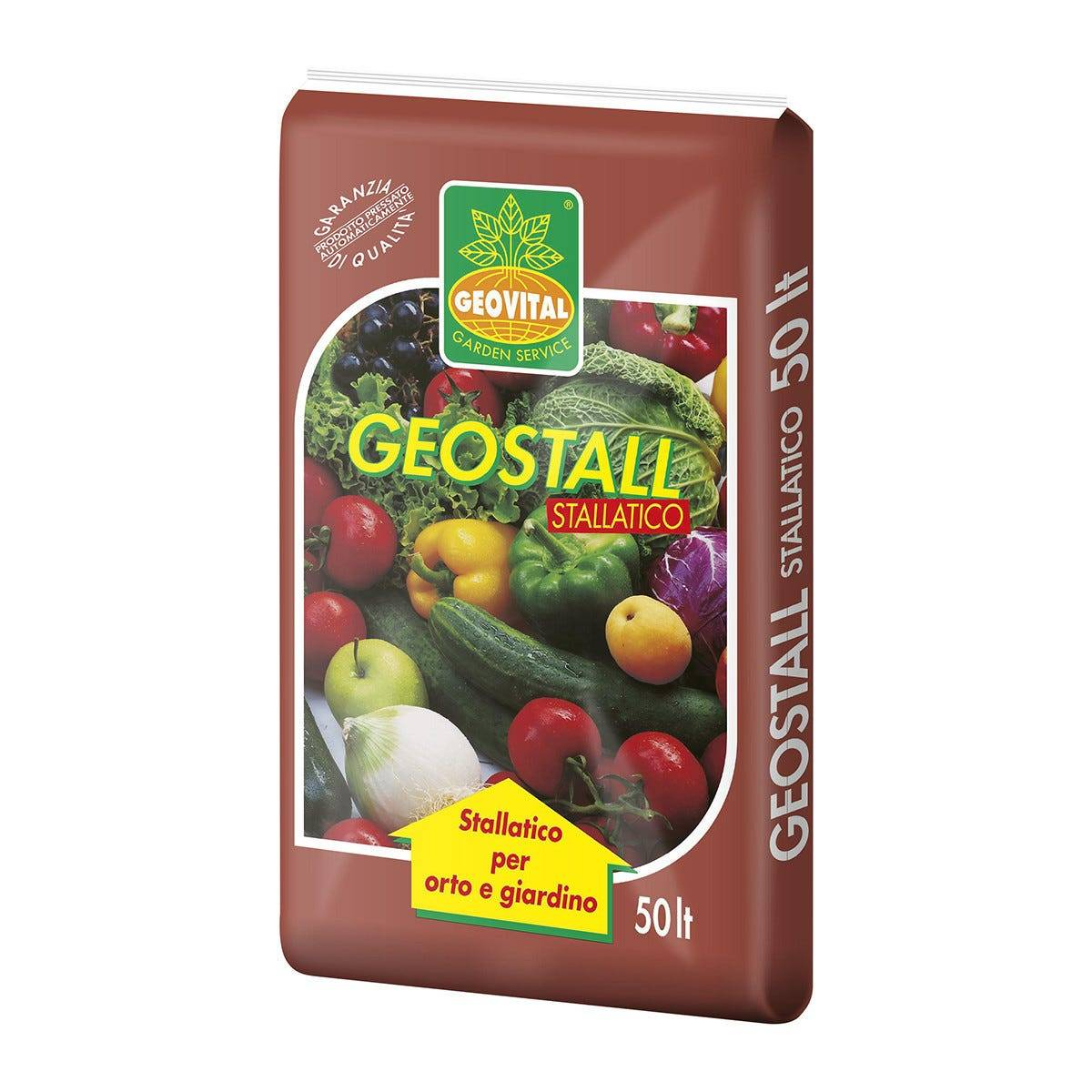 Stallatico Agriflor 50 L En