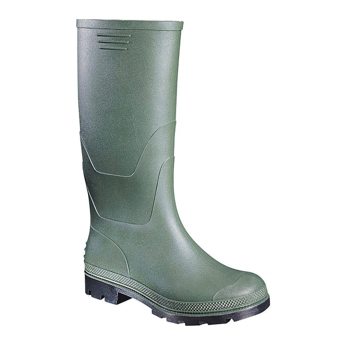 Stivale Ginocchio Pvc Misura 40 Boots Company