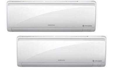 Samsung Condizionatore Inverter Samsung Dual Maldives 9000+12000 Btu