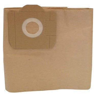 5 Sacchetti Elsea In Carta 50 L