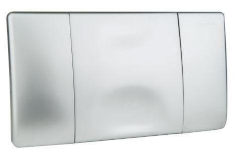 Placca Faismilani Dora 1 Pulsante Bianco