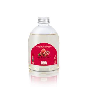 Helan I PROFUMI DELLA CASA - Ricarica Bastoncini Aromatici - Melograno 250 ml