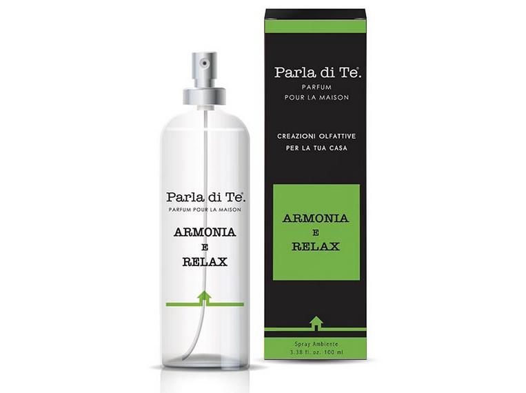 Pharmalife Research - Parla di Te Parfum Maison Armonia e Relax - 100 ml