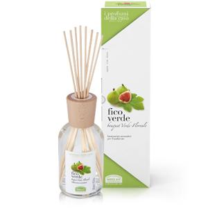 Helan I PROFUMI DELLA CASA - Bastoncini Aromatici - Fico Verde 250 ml