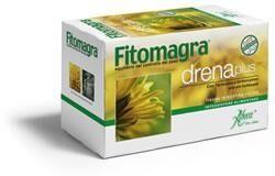 aboca fitomagra drena plus tisana 20 bustine