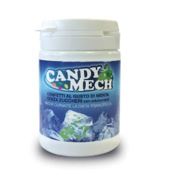 Candy Tisanoreica CANDY MECH 60 gr