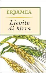 Erbamea LIEVITO DI BIRRA (120 compresse)