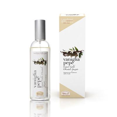 helan i profumi della casa fragranza per l'ambiente spray vaniglia pepe 100 ml