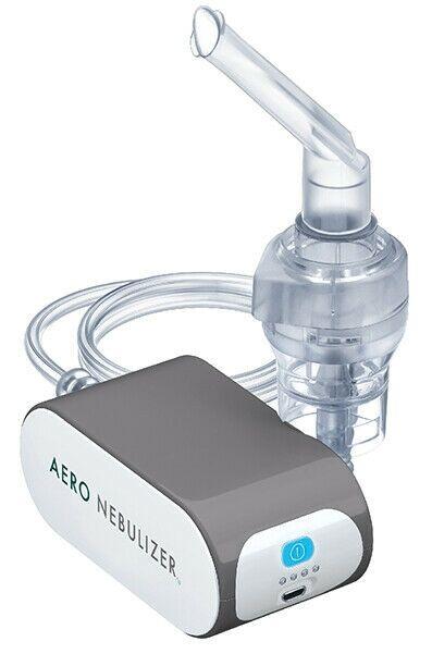 Prodeco Pharma Aero Nebulizer Con Compressore