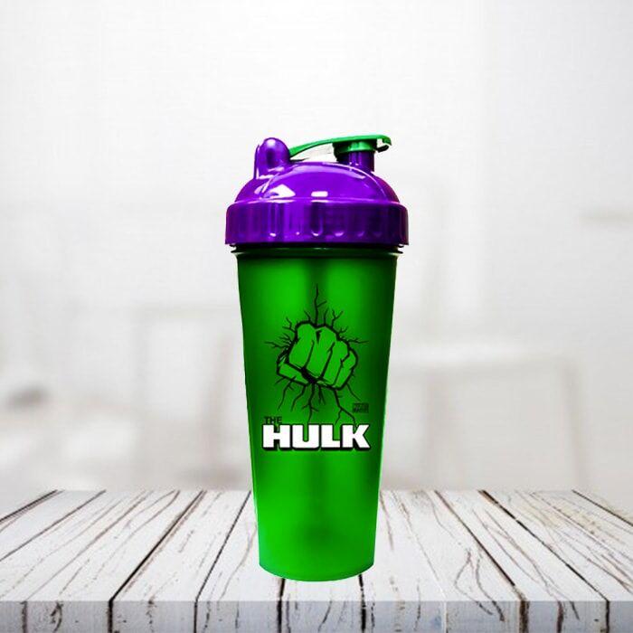 Perfect Shaker Shaker Supereroi 800 ml