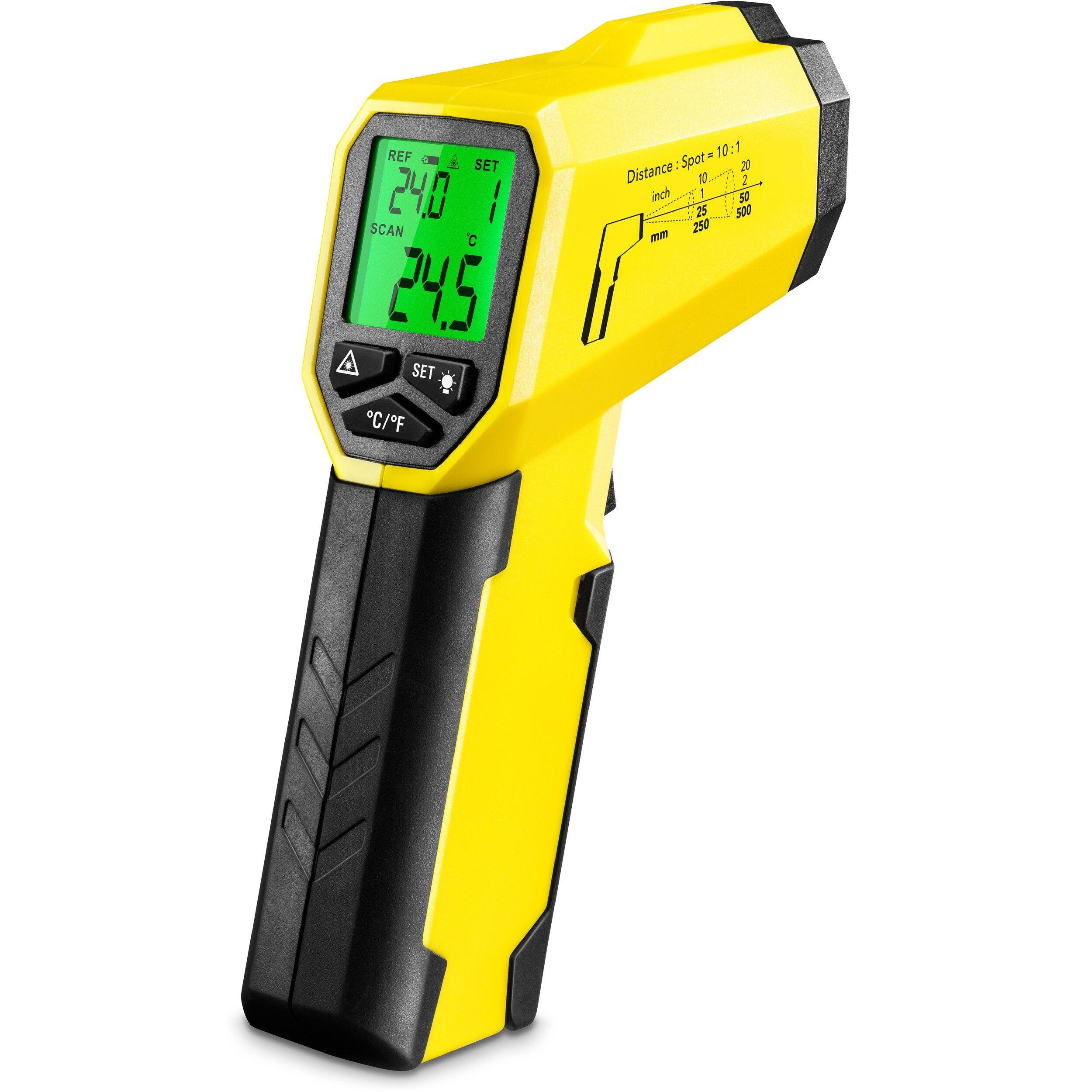 Trotec Termometro a infrarossi / Pirometro BP17