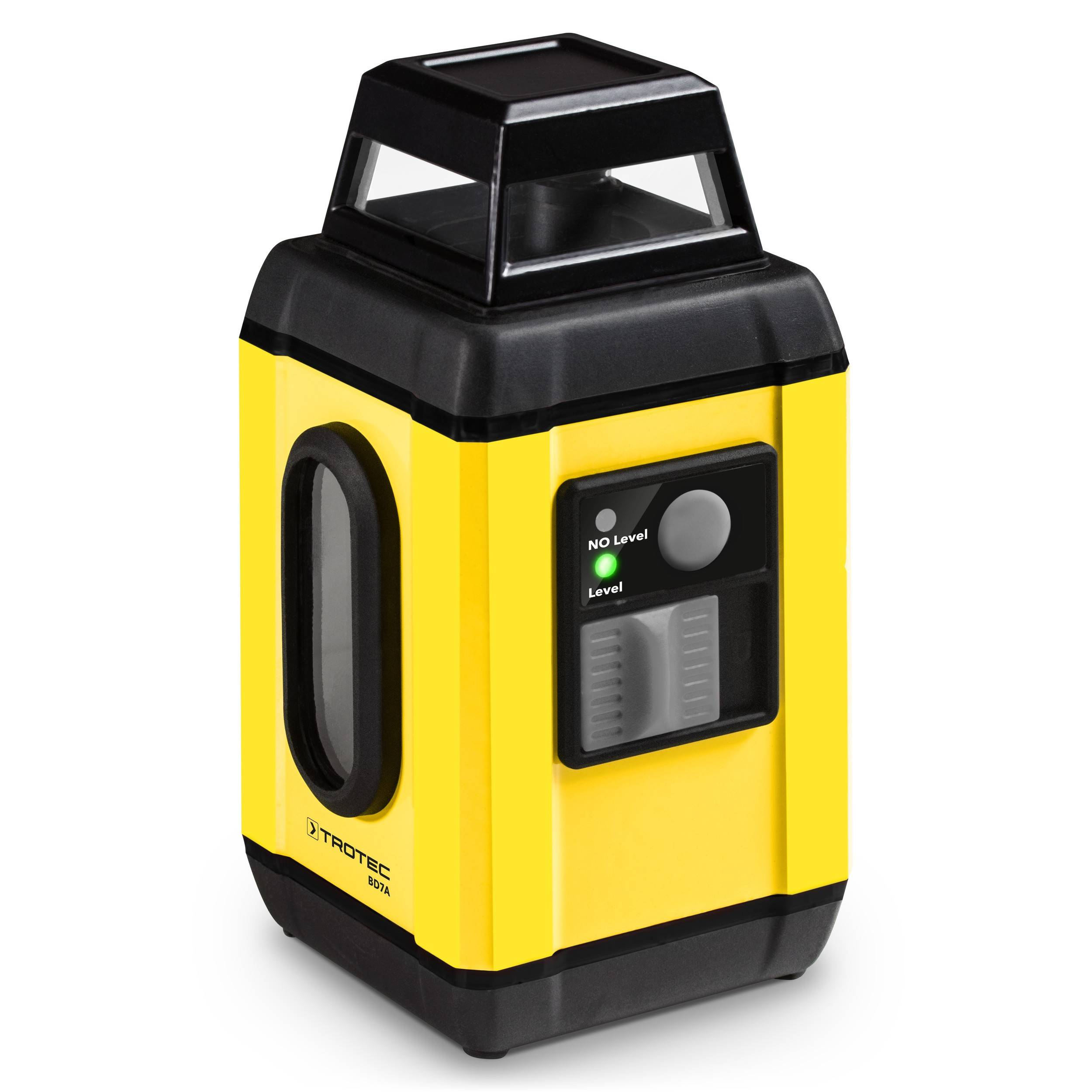 trotec livella laser rotante bd7a